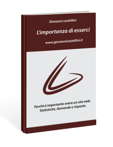e-book l'importanza di esserci